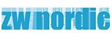 zw nordic AB Logo