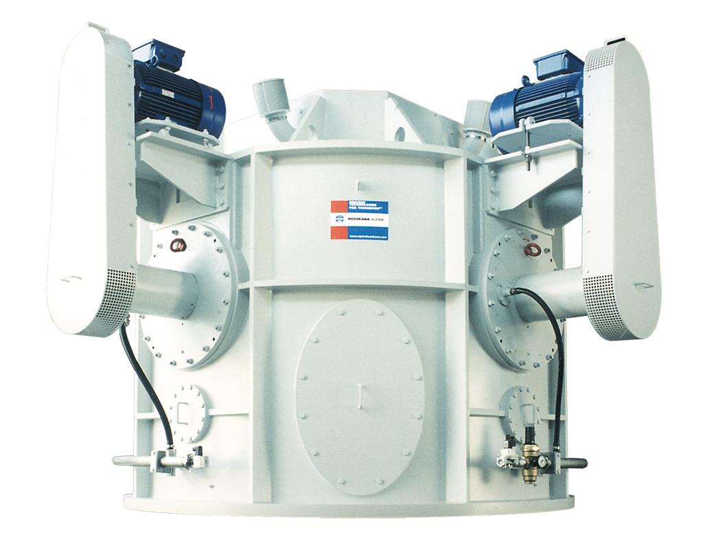 Hosokawa Alpine air classifier ATP
